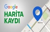 Google Haritalara İşyerimi Nasıl Kaydedebilirim?