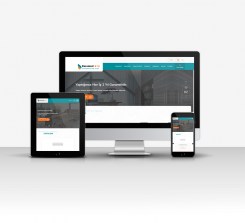 Kurumsal Firma Web Sitesi