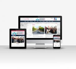 Dernek & Belediye Web Sitesi