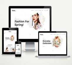 Giyim & Moda E-Ticaret Sitesi