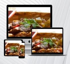 Yemek Tarifleri Web Sitesi