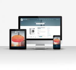 Kurumsal Firma V14 Web Sitesi