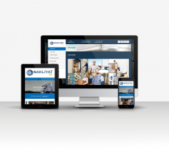 Nakliyat Web Site V2
