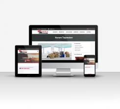 Nakliye Web Sitesi V3