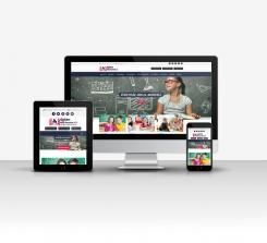 Eğitim Etüt Dershane Web Sitesi