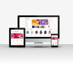 Php E-Ticaret Web Sitesi