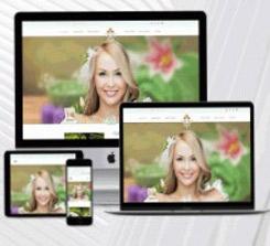 Spa & Güzellik Salonu Web Sitesi