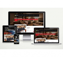 Otel Motel Web Sitesi