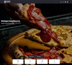 Restaurant Cafe Online QR E Menü