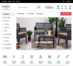 İnegöl Mobilya E-Ticaret Web Sitesi Yazılımı