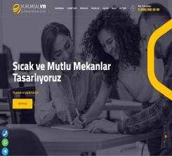 Edirne Kurumsal Web Site